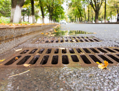 Massachusetts Storm Water Regulations Can Vary