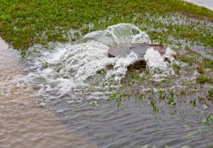 How Poorly-Maintained Catch Basins are Dangerous to Your Property