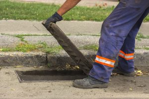 Westborough MA Mandates Property Owners To Clean Catch Basins/Storm Drains On A Yearly Basis