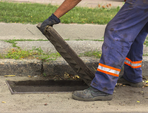 What Is Sewer Video Inspection?