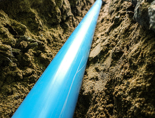 Hydro Excavation Saves Valuable Resources