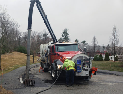 Why Vacuum Trucks Are Called Vactor Trucks
