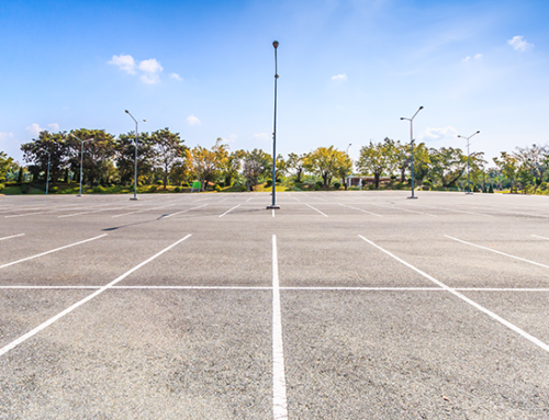 Catch Basins In Your Parking Lot Should Be Cleaned By A Pro
