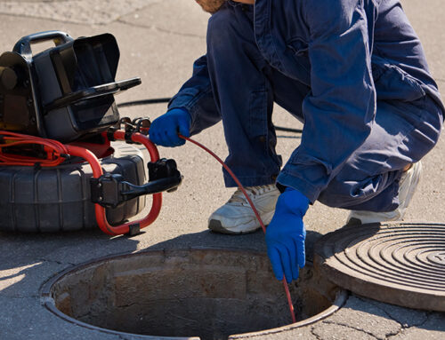 The Multiple Uses Of A Video Sewer Pipe Inspection