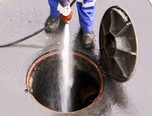 Our Hydro Jetting Services Are The Solution You Need