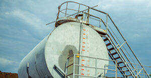 Why Hire A Storage Tank Cleaning Company In Massachusetts