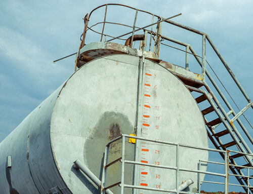 Why Hire A Storage Tank Cleaning Company In Massachusetts?
