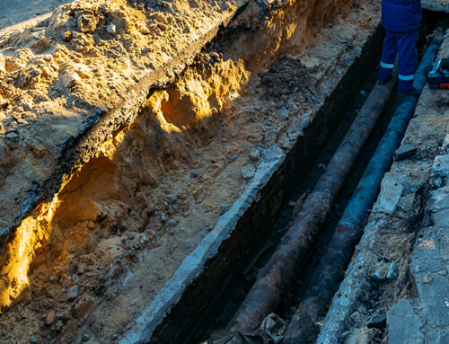 Do You Need A Worcester Drainlayer?