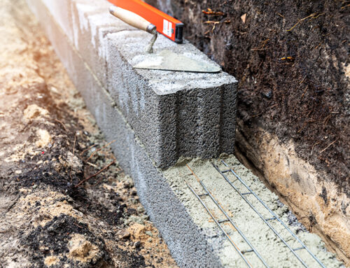 A Few Signs That You Need A Massachusetts Retaining Wall