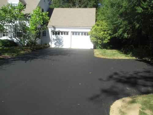 Paving & Asphalt Services